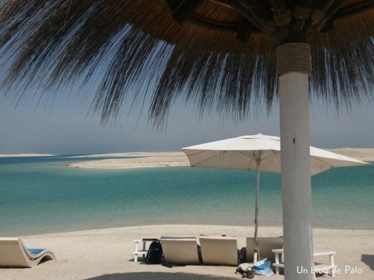 The Islad, Dubai