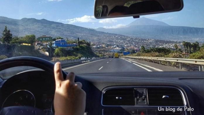 Consejos para preparar un roadtrip