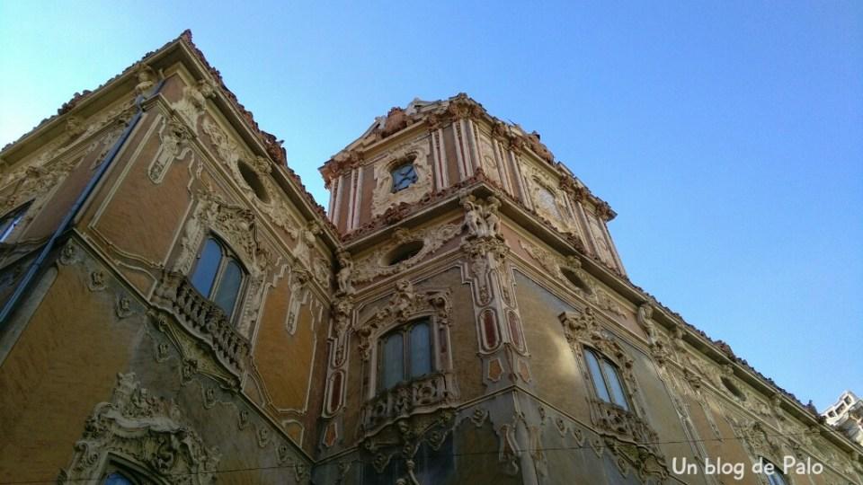 Palacio de los Marqueses de Dos Aguas