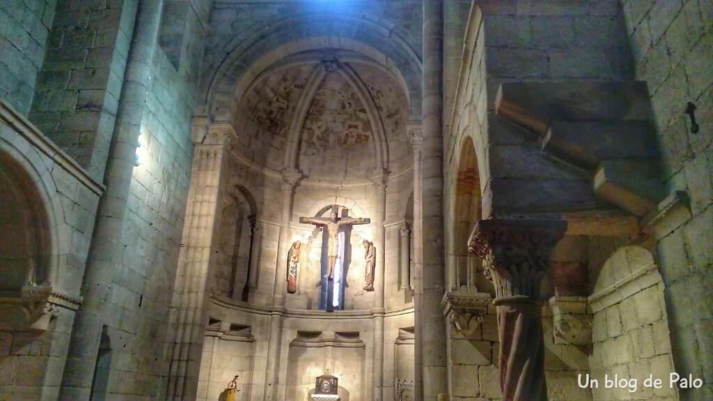 Iglesia de la Magdalena, Zamora