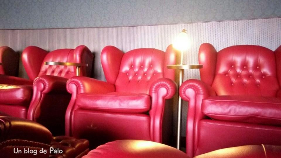 Roxy cinema, Dubai