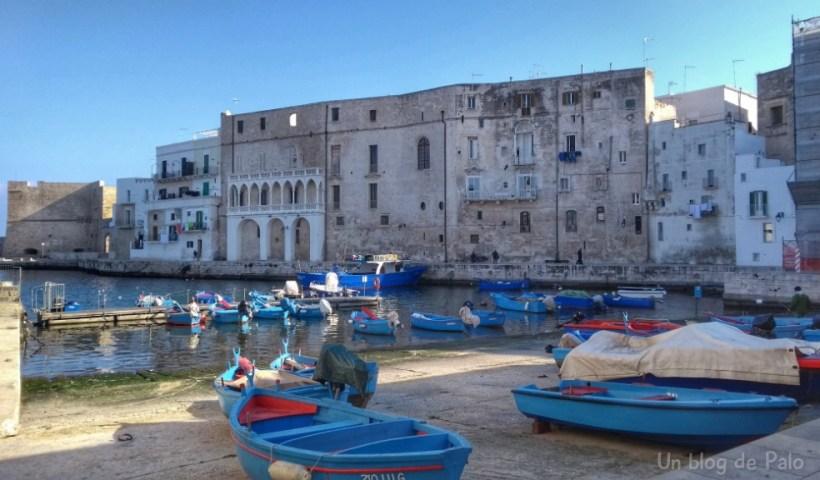 roadtrip en Apulia