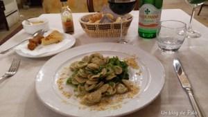Gastronomía en Puglia: dónde comer