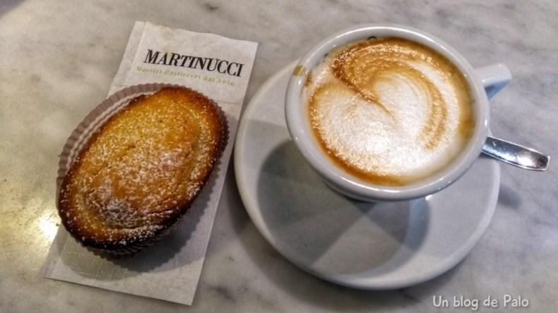 Pasticciotto di Lecce en Bari