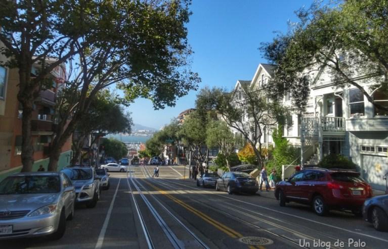 Viajar a Estados Unidos, San Francisco