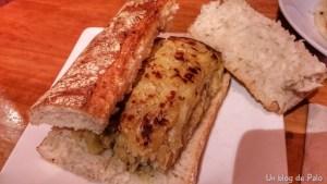 Viva Chapata, restaurante vegano en Madrid ¡Viva!