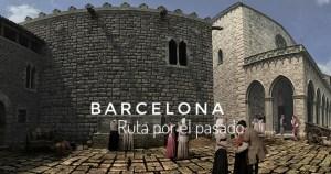 Ruta por la realidad virtual en Barcelona