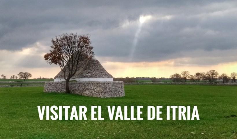 Valle de Itria