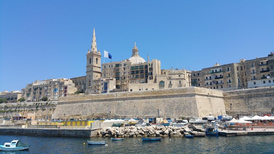 Malta presupuesto para el verano