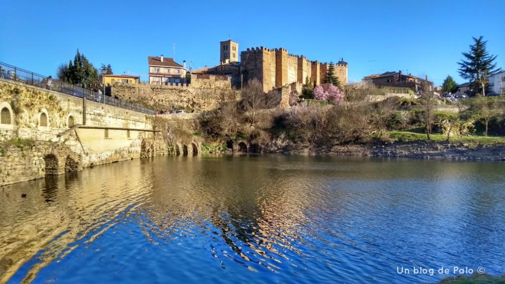 Castillos de Madrid un paseo por la Edad Media