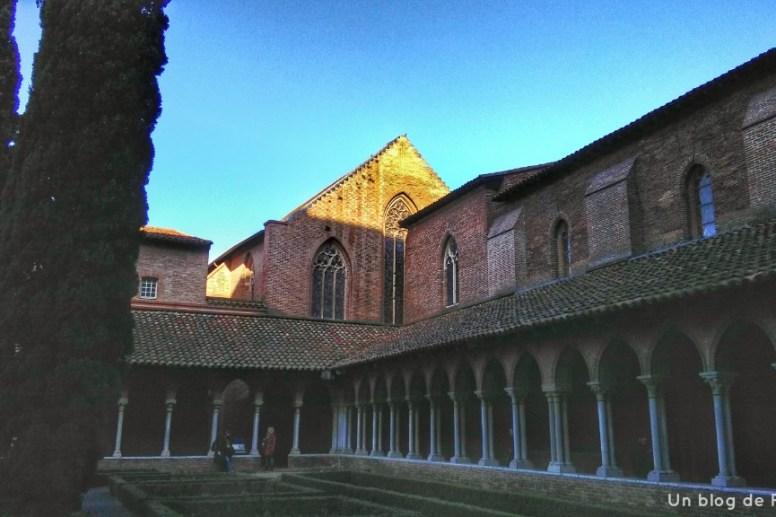 Viajar a Toulouse