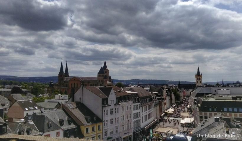 Qué ver en Trier en un día