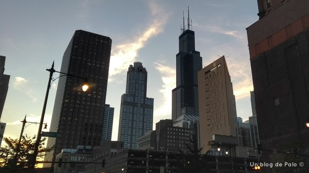 Torre Sears de Chicago