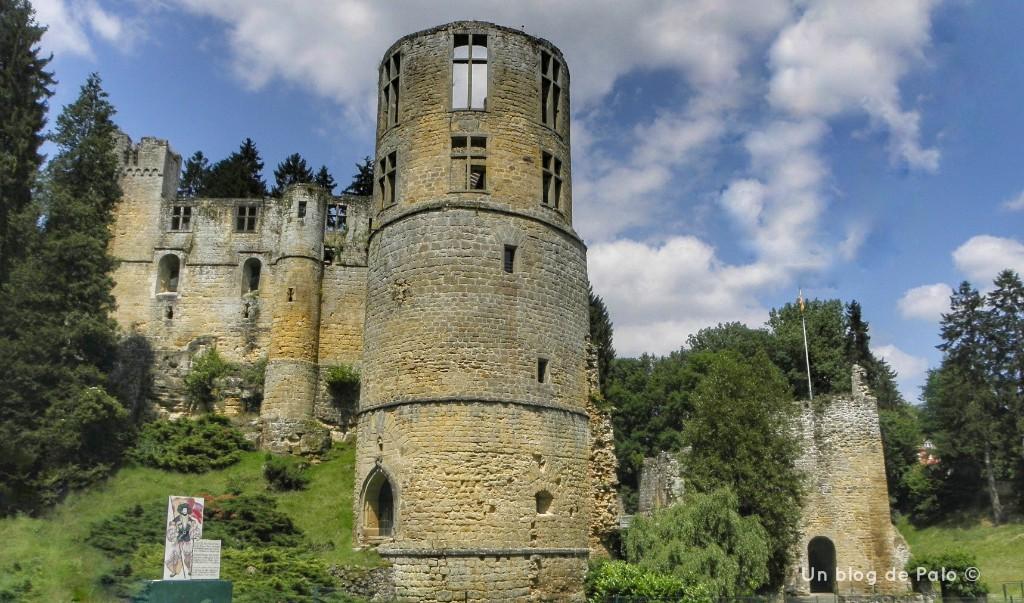 Castillo de Beaufort