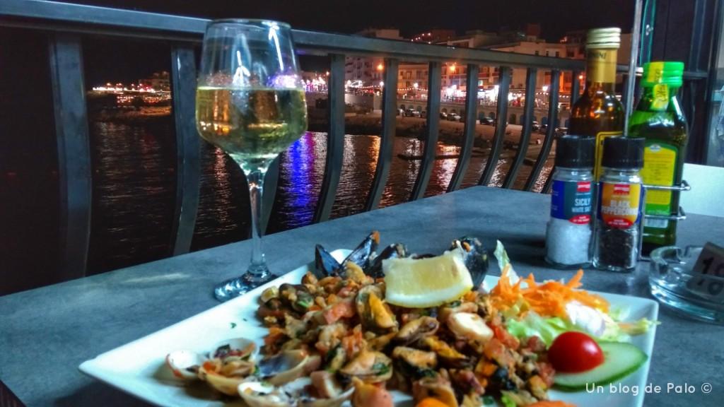 Gastronomía en Malta: restaurantes en La Valeta y más