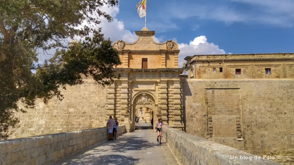 Ocho días en Malta: qué ver y hacer