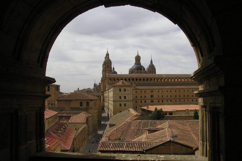 Ruta por Salamanca y el Renacimento