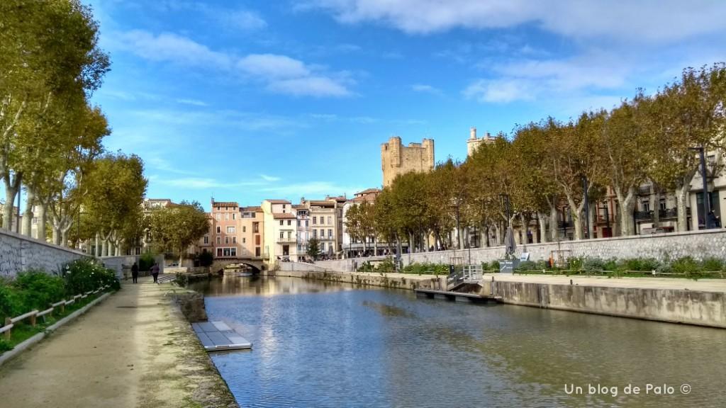 Narbona en un día a través de su arquitectura e historia