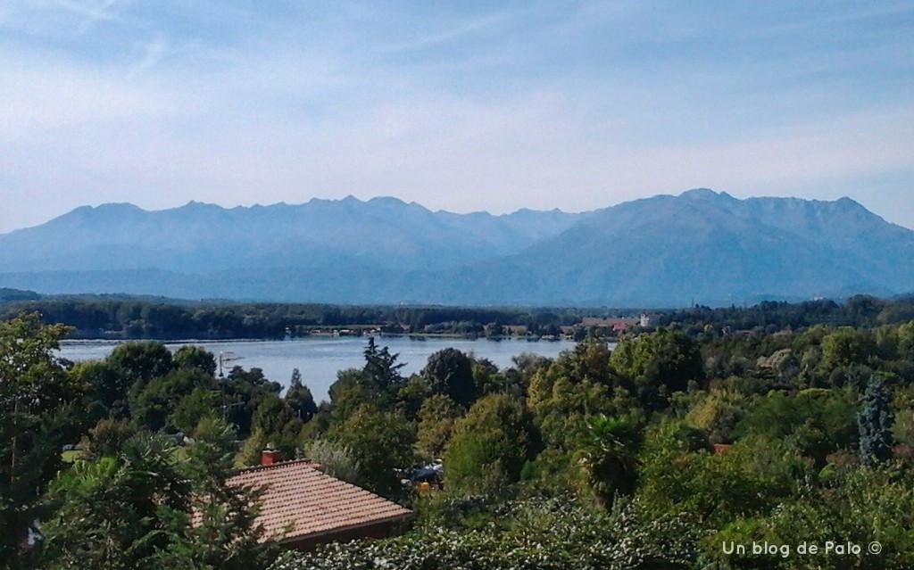 Entorno del Lago Viverone