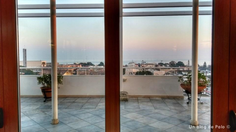 Hotel en Bari
