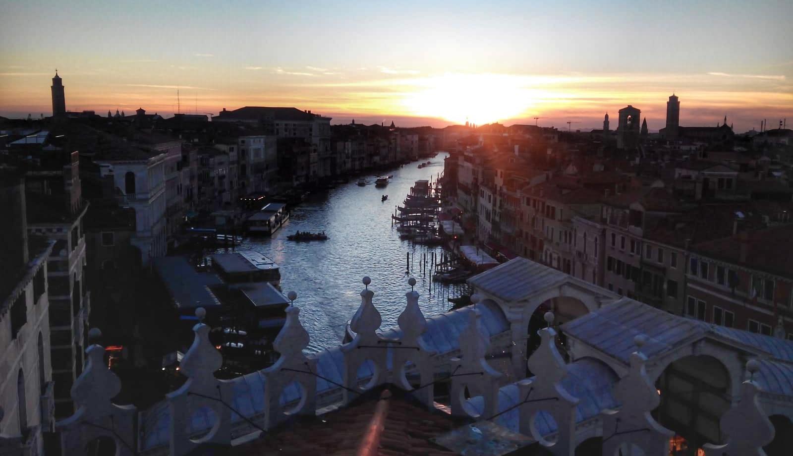 Mi top diez de ciudades italianas