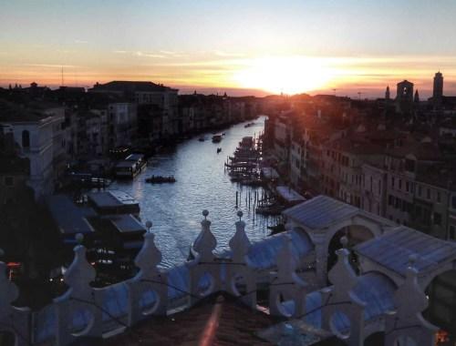 Top diez de ciudades italianas