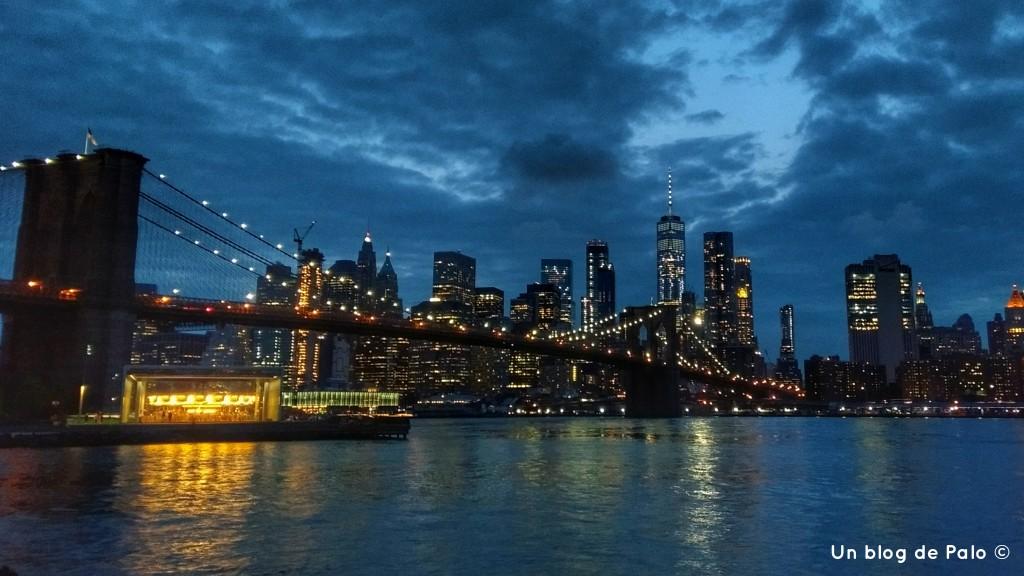 Barrios de Nueva York que me gustan mucho