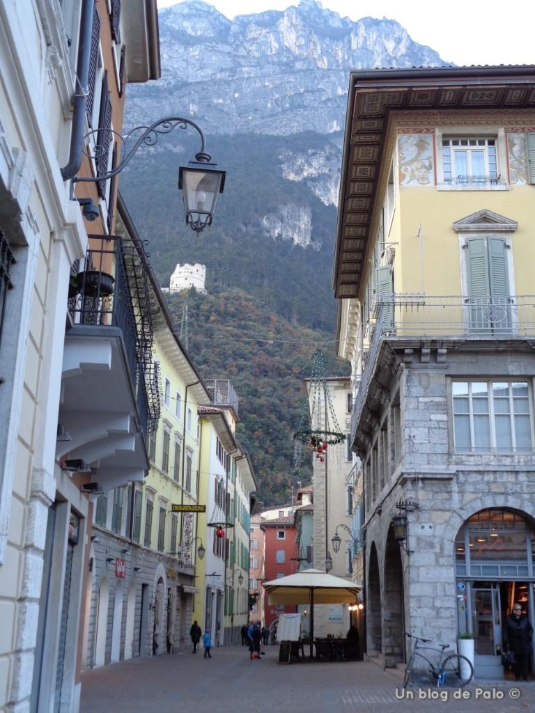Calles de Riva del Garda