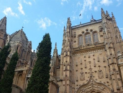 Restaurantes en Salamanca