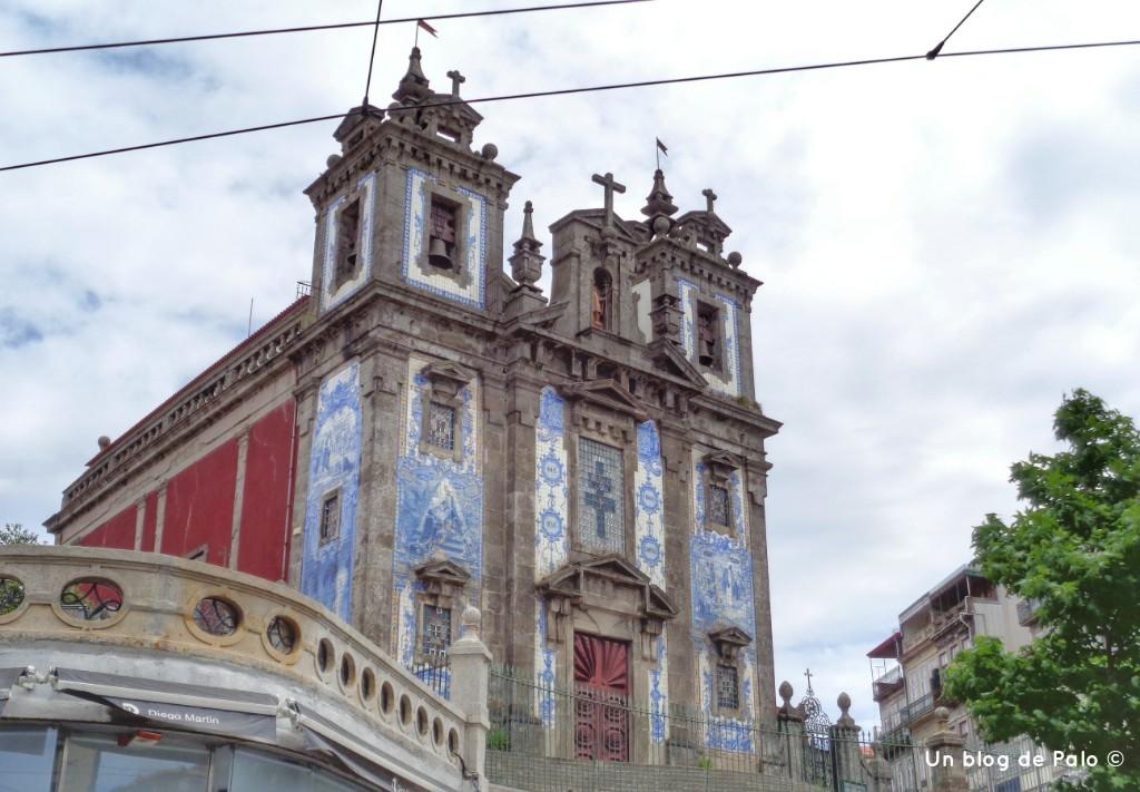 Arquitectura en Oporto