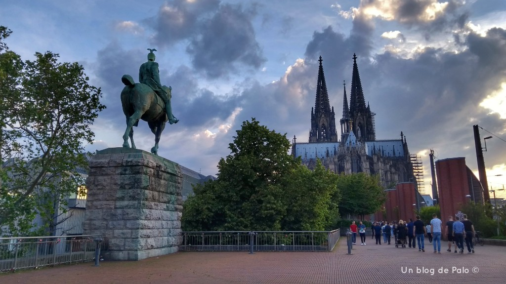Viajar a Colonia y Aquisgran: ideas y presupuesto