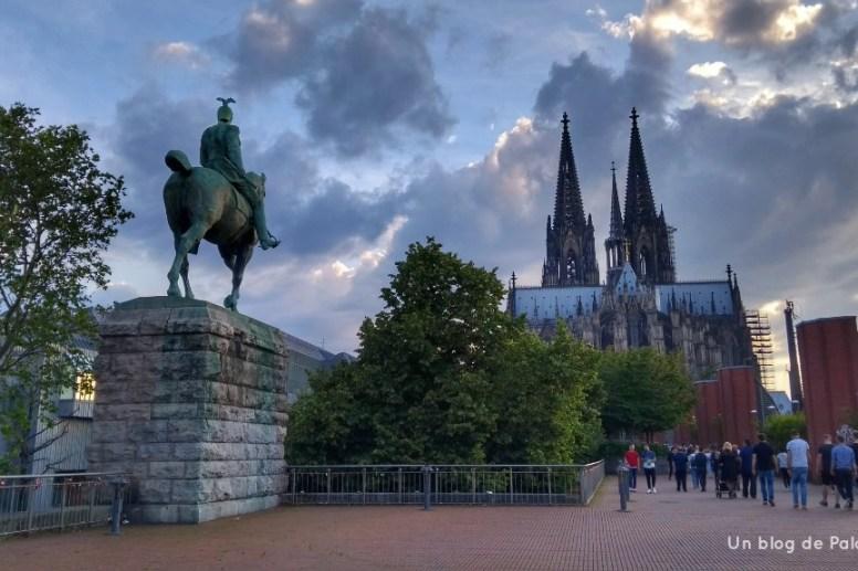 Viajar a Colonia y Aquisgran