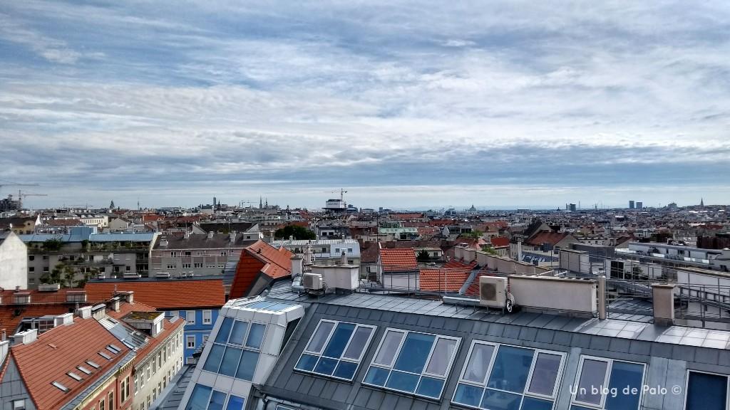 Dormir en Viena: Hotel ibis Wien Mariahilf