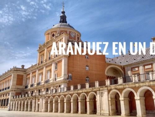 Qué ver en Aranjuez