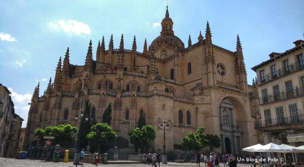 Qué ver en Segovia en 1 día o 2: ruta de arte