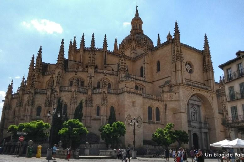 Que ver en Segovia