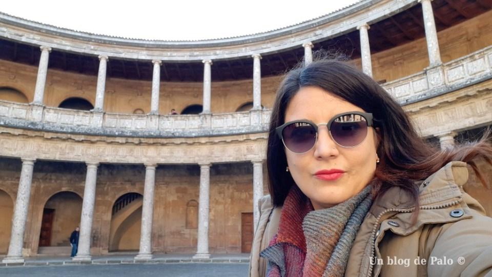 Palo en Granada