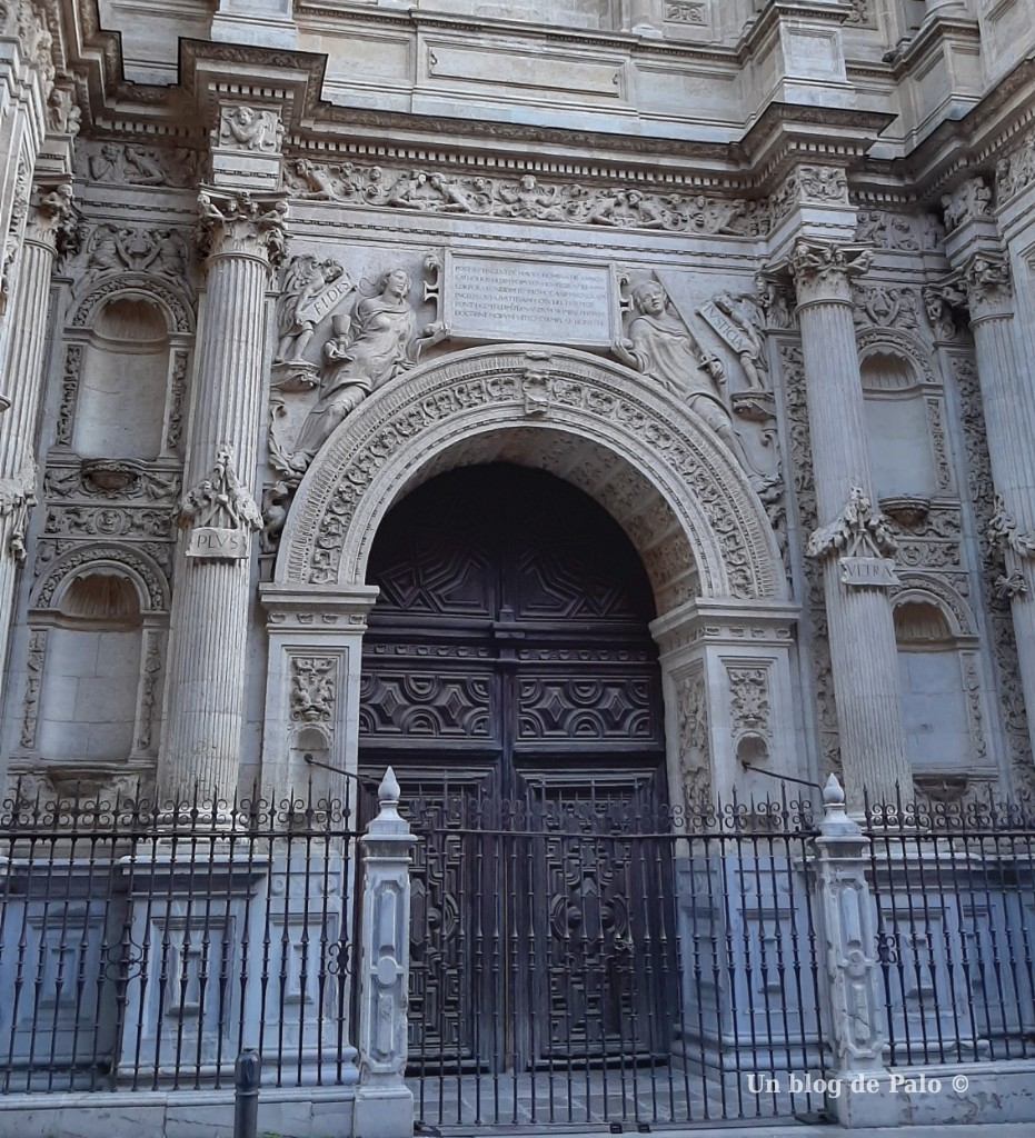 Catedral de Granda