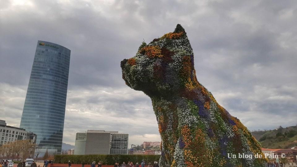 Puppy, (Jeff Koons, 1.992)