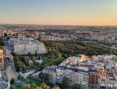 Viajar por España a través del cine