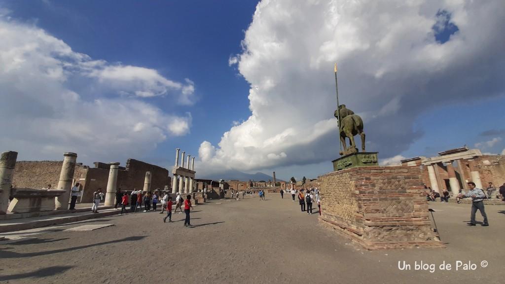 Mis lugares preferidos Patrimonio de la Humanidad en Italia
