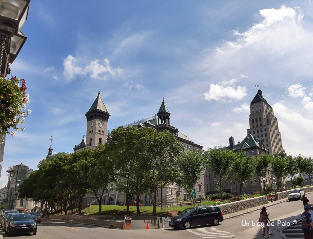 Qué ver en Montreal y Quebec