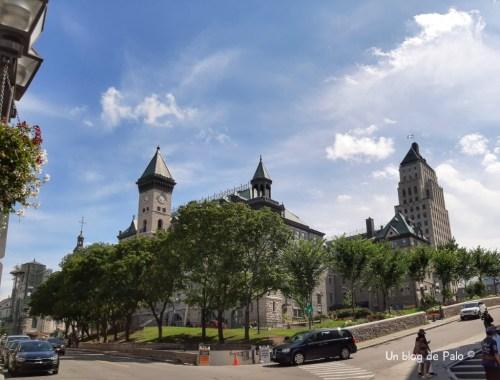 Que ver en Quebec y Montreal