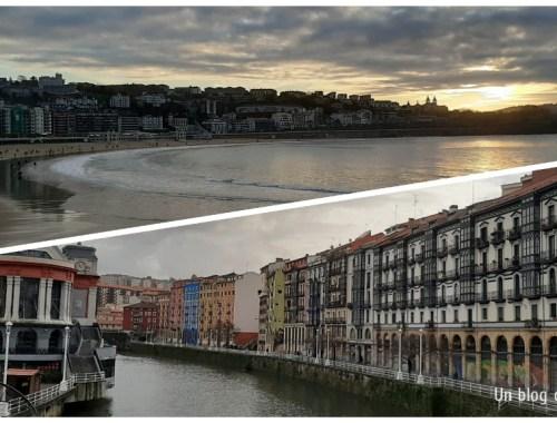 Bilbao o San Sebastián