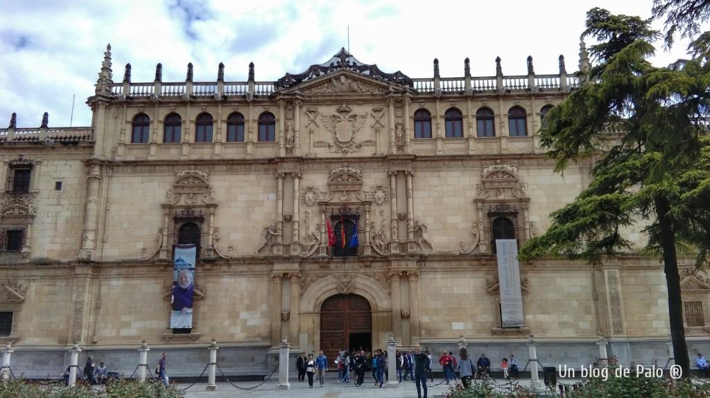 Ruta por Alcalá de Henares qué ver