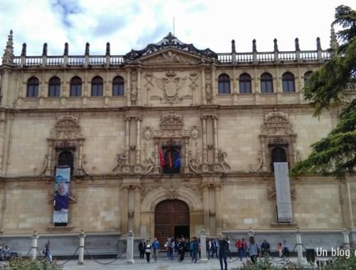 Ruta por Alcalá de Henares