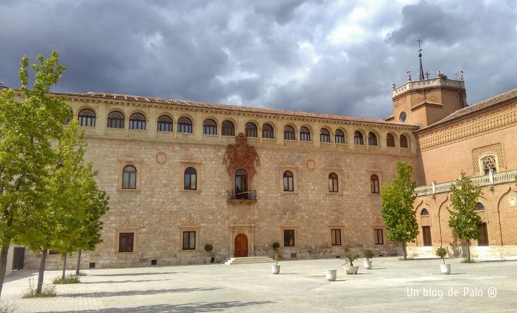 Palacio Arzobispal de Alcalá