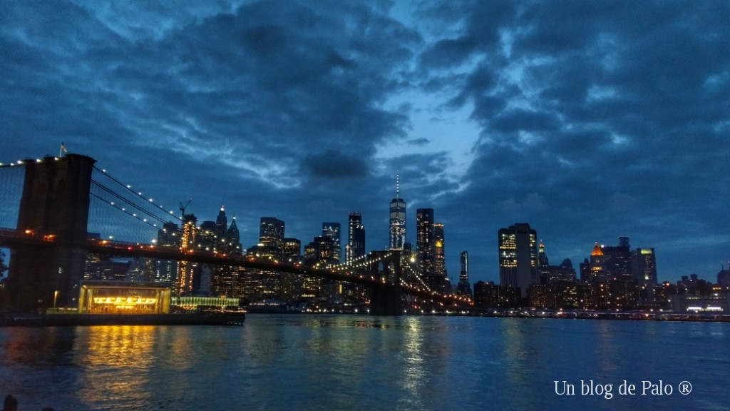 Vistas desde Brooklyn