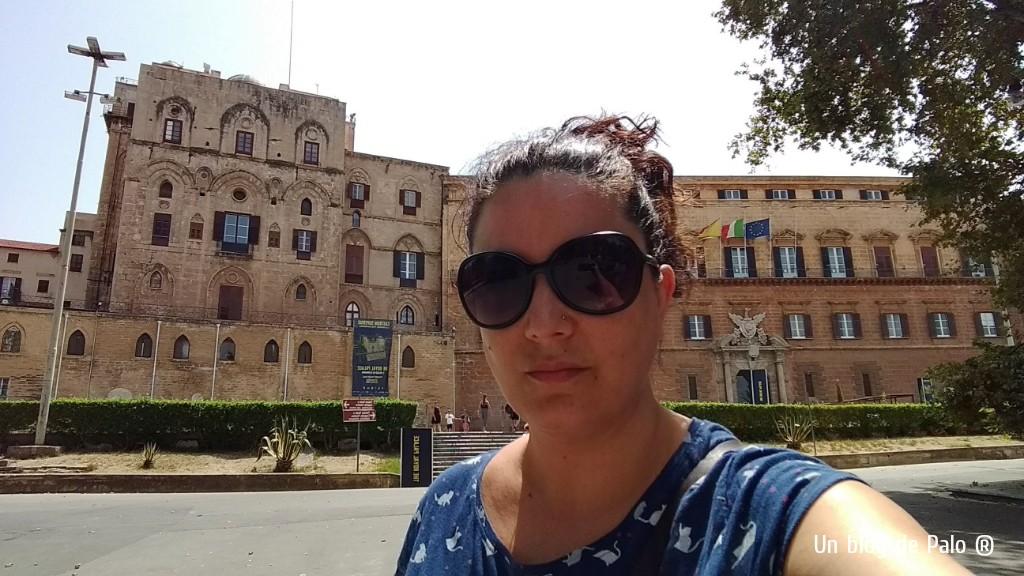 Viajar a Palermo