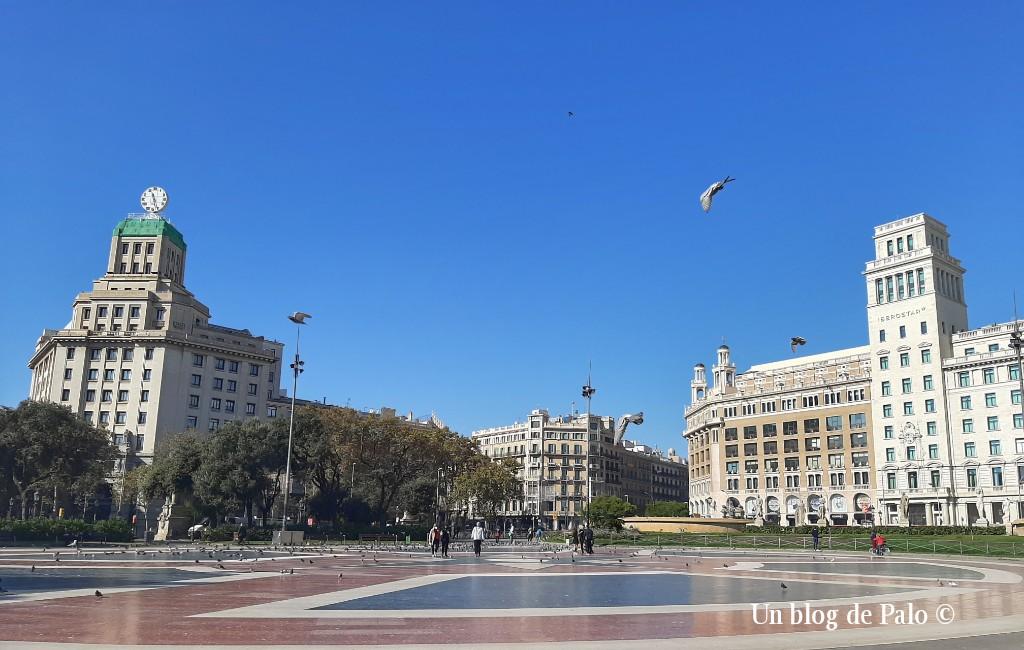 Qué hacer en Barcelona en fin de semana (confinado)